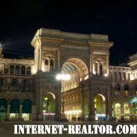 Италия недвижимость озера