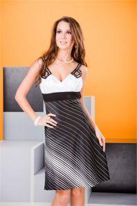 Платье в греческом стиле: вечно юная мода.