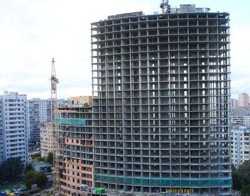 Покупка квартиры в строящемся